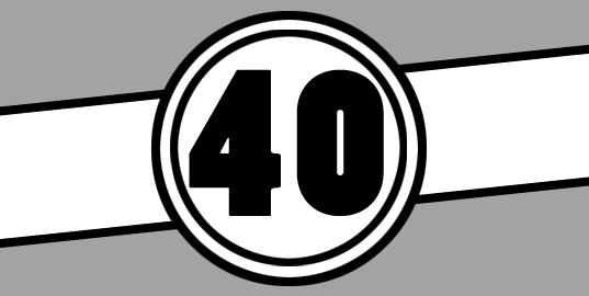 40. Snusa lös, ett bra tag